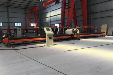 ավտոմատ CNC ուղղահայաց 10-32 մմ ամրապնդող կառամատույց կռում մեքենա